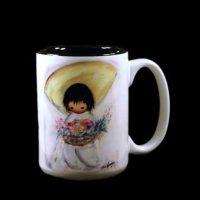 Flower-Boy-Mug