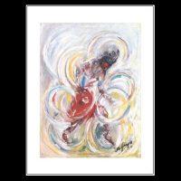 Hoop-Dancer