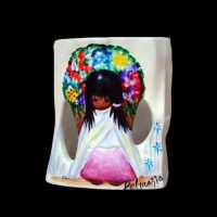 Luminaria-Flower-Girl
