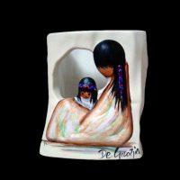 Luminaria-Navajo-Mother