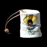 Mini-Luminaria-Flower-Boy