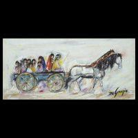 Navajo-Wagon