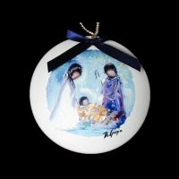 Ornament-Nativity