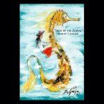 Zodiac-Postcard-Pack