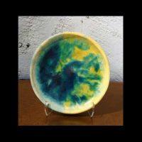 Ceramic Plate 2