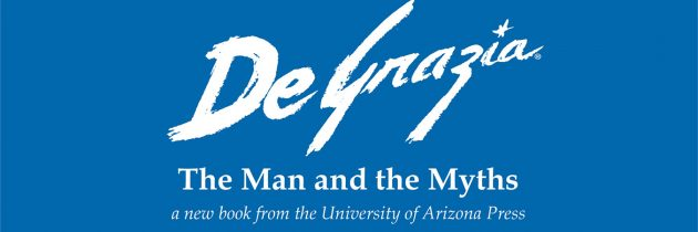 DeGrazia's Biography