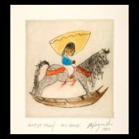 my_horse