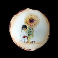 slate-magnet-sunflower