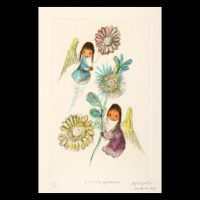 two_angels_with_flowers
