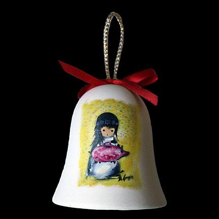 2020 DeGrazia Annual Bell