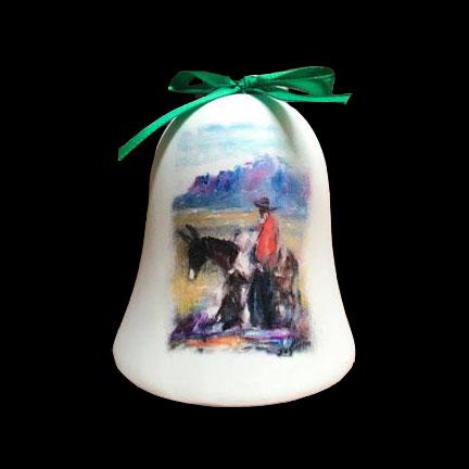 2021 DeGrazia Annual Bell