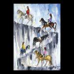 Apache Mountain Trail