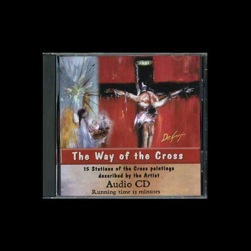 Way Of The Cross Cd