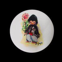 Wanda's Little Boy Coaster