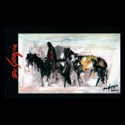 DeGrazia – Artist Of The Southwest