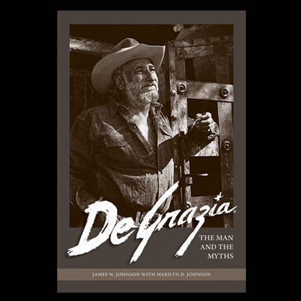 DeGrazia: The Man And The Myths