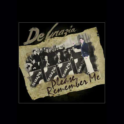 Please Remember Me CD