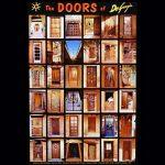 Doors Of DeGrazia