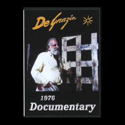 DeGrazia Documentary