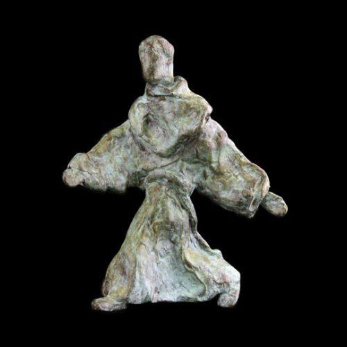 Fray Palou Dancing