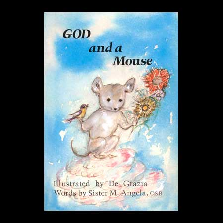 God And A Mouse
