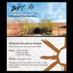 DeGrazia Individual Membership