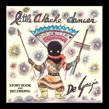 Little-Apache-Dancer