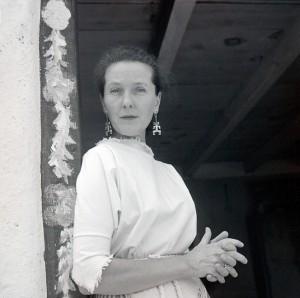 Marion DeGrazia