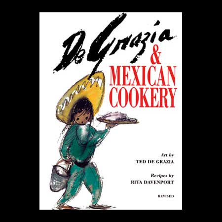 DeGrazia & Mexican Cookery