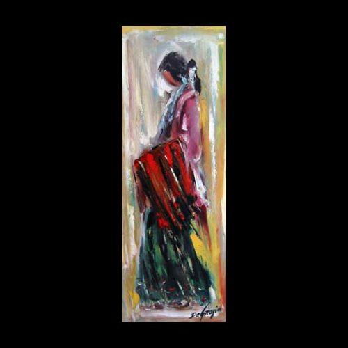 Navajo Bride