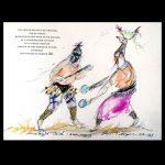Untitled-Yaqui Deer Dancer