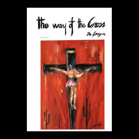 The Way Of The Cross Portfolio