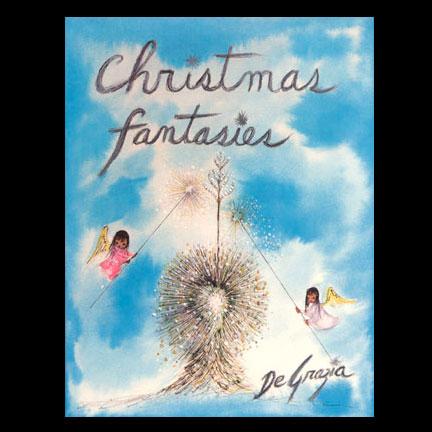 Christmas Fantasies