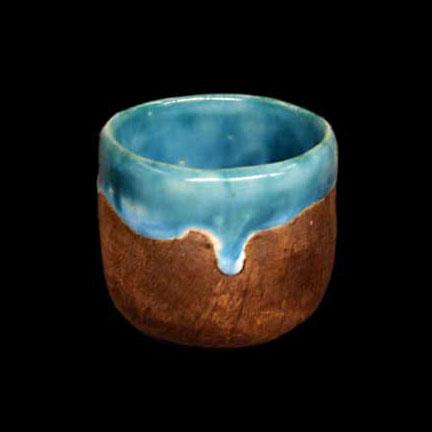 Ceramic Cup 3