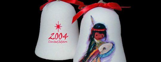 2004 DeGrazia Annual Bell