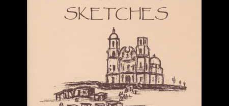 DeGrazia's Borderland Sketches