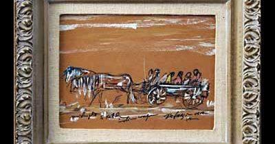 Indian Wagon