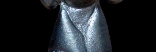 Hopi Maiden Figure
