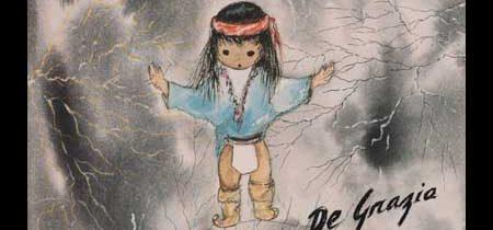 Son of Lightning