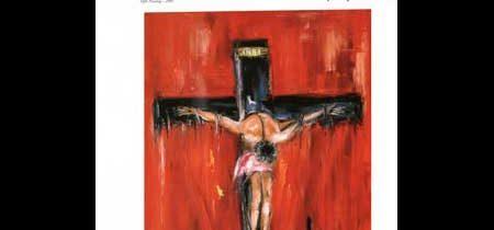 The Way Of The Cross Portfolio