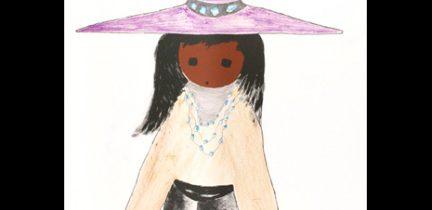 Boy Navajo