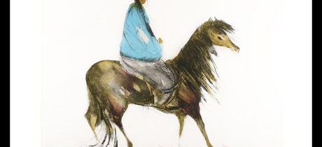 Indian on a Horse