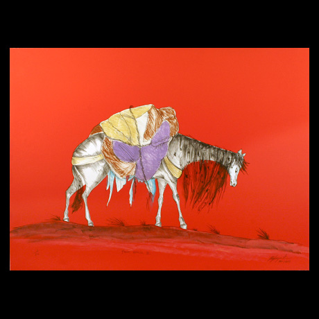 Pack Horse II